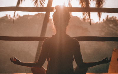 A Surprising Yoga Benefit (you probably didn't know about)