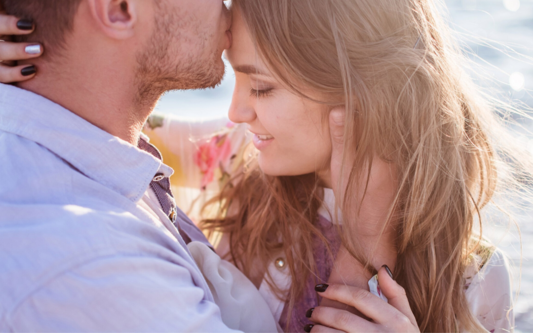 How to Date Up After Divorce or Toxic Relationship